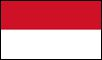Indonesian Shemale Flag